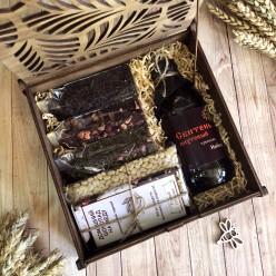 «Польза со вкусом» подарочный набор №1