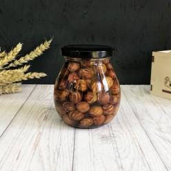 Лесной орех с мёдом, 230 мл