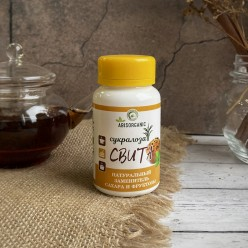 Сукралоза - сахар без сахара