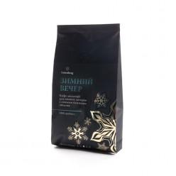 """Кофе молотый """"Зимний вечер"""", упаковка 250 грамм"""