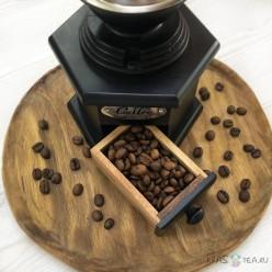 Кофе в зёрнах «Ирландские сливки», ароматизированный, упаковка 1000 грамм