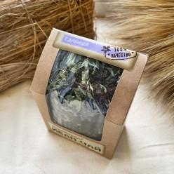 Иван-чай ферментированный с душицей, 100 грамм