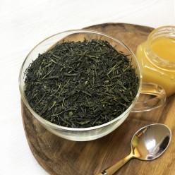 Гёкуро «Жемчужная роса», японский зелёный чай