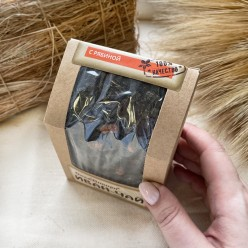 Иван-чай ферментированный с рябиной, 100 грамм