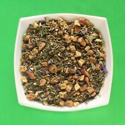 Травяной напиток «Шантарам» с корнем валерианы