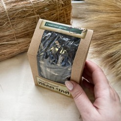 Иван-чай ферментированный с побегами сосны, 100 грамм