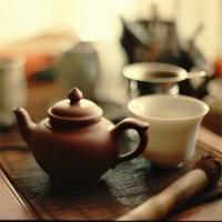 Памятка всем любителям чая Пуэр