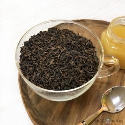 Шу Пуэр Гун Тин Сан Ча «Дворцовый весовой чай», 2006 год, Сишуанбаньна, 100 грамм