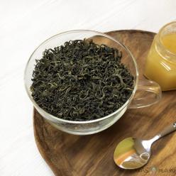 Е Шен Люй Ча «Дикий зелёный чай»