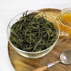 """Желтый чай Хуа Шань Хуан Я """"Желтые почки с горы Хуо"""""""