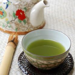 Органический чай Матча (Маття), Китай, 100г