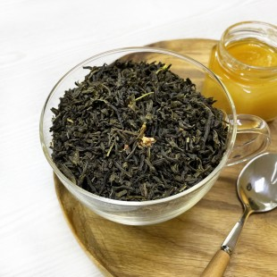 Моли Хуа Ча классический чай с жасмином, 100 грамм