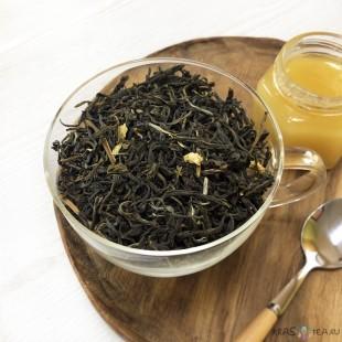 Жасминовый чай, Моли Сяо Бай Хао