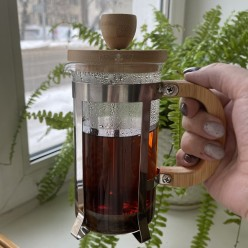 Дун Фан Хун, Ли Чжи Хун Ча «Красный чай с соком плода Личи», 100 грамм