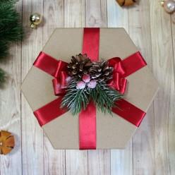 Подарочное ассорти «Новогодние сладости»