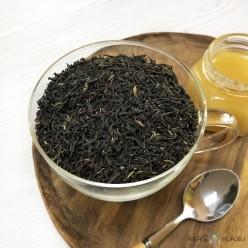Черный чай с чабрецом «Горный чабрец»