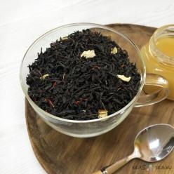 Чай «Красный апельсин»