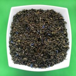 Зелёный чай с бергамотом «Леди Грей»