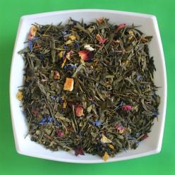 Зелёный чай «Чайная муза»