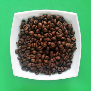Кофе в зернах «Крем-карамель»
