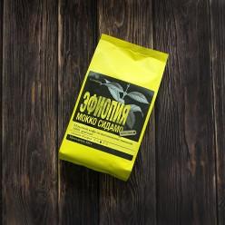 Кофе молотый Эфиопия Мокко  Сидамо, упаковка 250 грамм