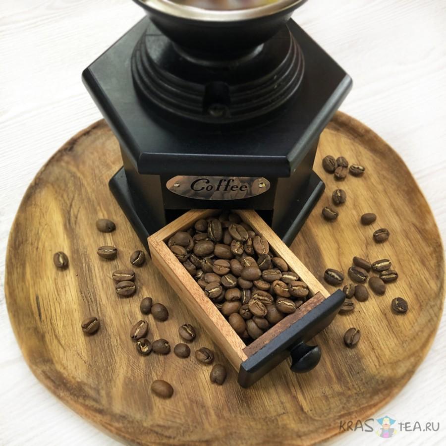 Кофе в зернах l'or crema absolu classique