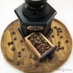 Кофе в зернах Индонезия Ява Арабика
