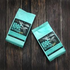 Кофе молотый «По-турецки», упаковка 250 грамм