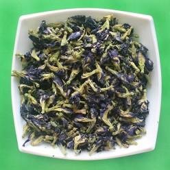 Нам Док Анчан. Сини тайский чай. Клитория Тройчатая