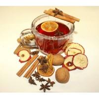 Европейские рецепты приготовления чая