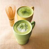 Японский органический чай Матча (Маття)
