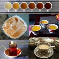 Как выглядит чашка чая в разных уголках мира