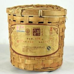 Лю Бао «Чай Шести Холмов»